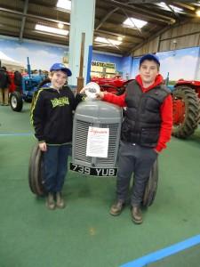 tractorworld2013