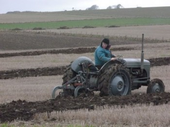 Udny Ploughing Match 001