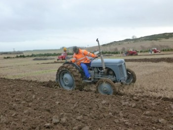 Udny Ploughing Match 005