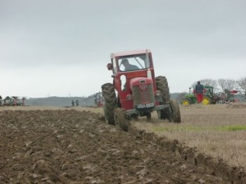 Udny Ploughing Match 008