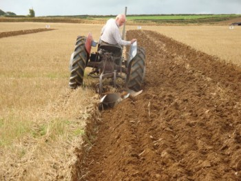 Ploughing 3